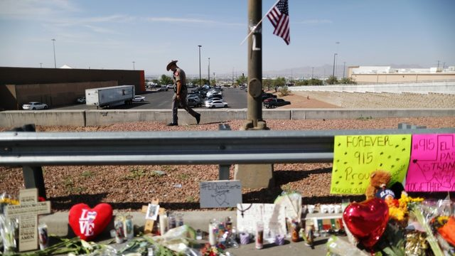 Top 10 deadliest mass shootings in modern US history