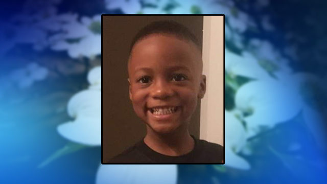 Family, friends say goodbye to 5-year-old who drowned in wave pool