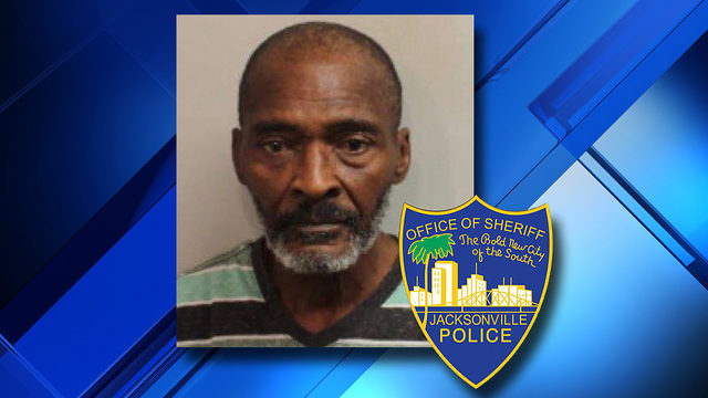 Jacksonville police make arrest in 1991 murder of elderly man