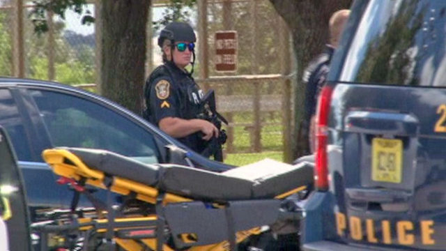 St. Augustine police say suspect in custody after shooting at park