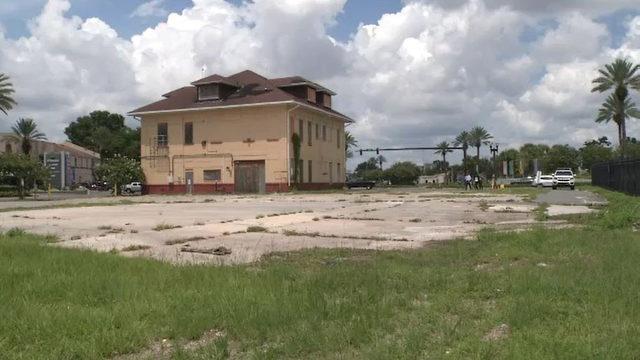 Redevelopment plan to create 500 jobs in Jacksonville