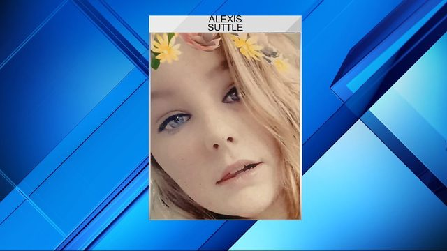 Search for missing girl in Clay County
