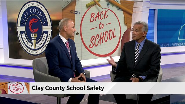 Superintendent Addison Davis answers back-to-school questions