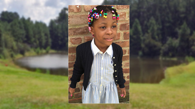 Caregiver thought 4-year-old girl who drowned was playing in her room