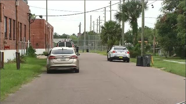 Deadly triple shooting marks Jacksonville's 100th homicide in 2019