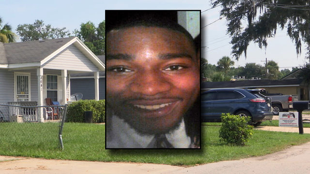Neighbor says son killed outside father's St. Nicholas home