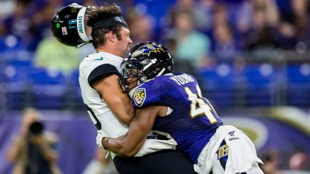 4 biggest takeaways from the Jaguars preseason opener
