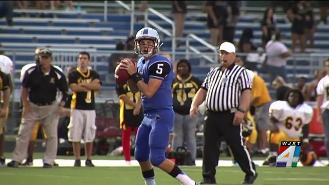 Good QBs, stable coaching staff a hallmark at Bartram Trail