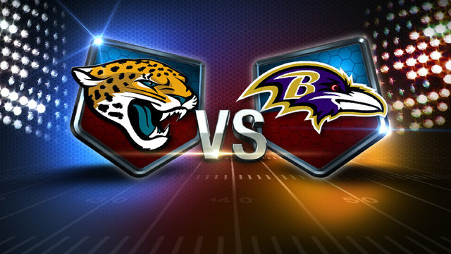 Game Day Live: Jaguars open preseason against Ravens