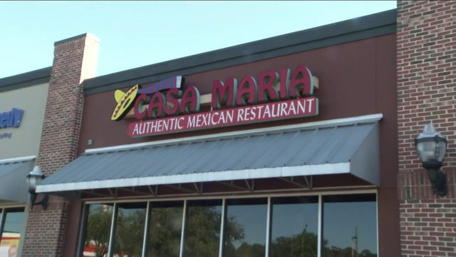 Multiple restaurants strike out during surprise health inspections
