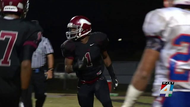 Turning point for Raines football team came in 2013
