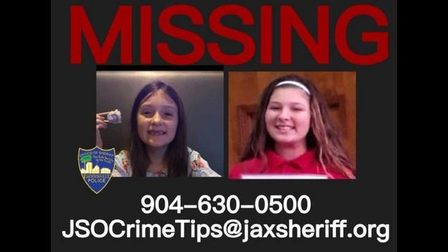 Search for 2 missing runaways