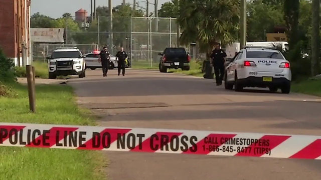 Troubling milestone: Jacksonville's 100th homicide of 2019 comes early