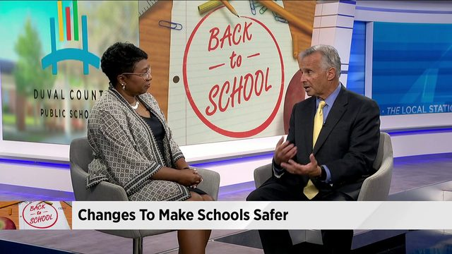 Superintendent Dr. Diana Greene answers your back-to-school questions