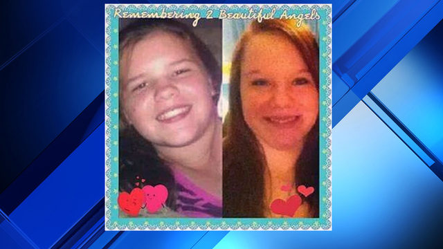 Six years later, drive-by killings of two teenage girls remains unsolved
