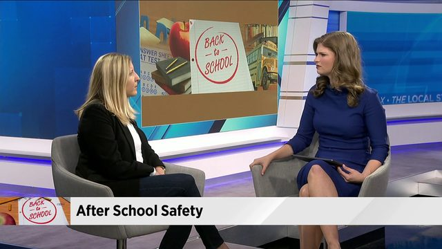 After School Safety