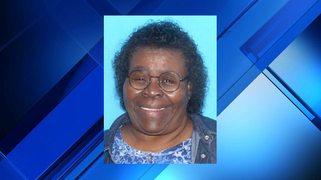 Lake City woman, 75, missing since Friday