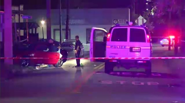 ShotSpotter alerts police to deadly triple shooting