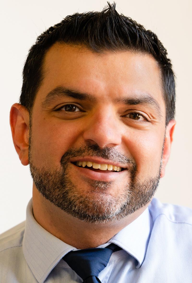 Dr. Husain Abbas