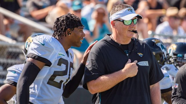 Jalen Ramsey expected to speak within hour about his future with Jaguars