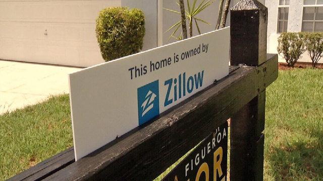 'Zillow Offers' joins growing iBuyer market in Jacksonville