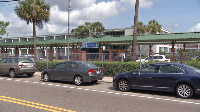 I-TEAM: A/C issues impacted 41 Duval County schools on 1st day of classes