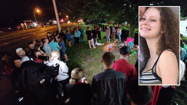 Friends remember Middleburg High senior who was hit by car