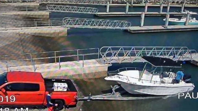 Search for missing boaters extends into South Carolina