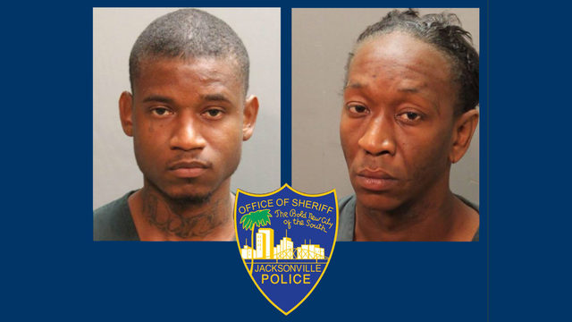 2 charged with murder in shooting of arcade security guard