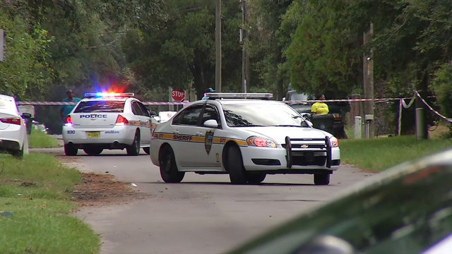 Police: 2 teens wounded in Moncrief drive-by shooting