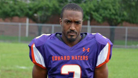 Man killed Saturday night was father, former Raines & EWC football standout