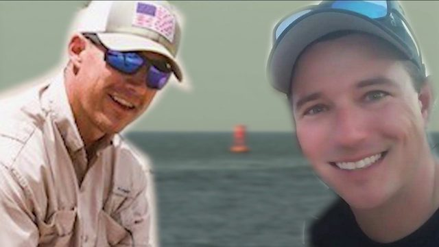 Crews have covered 24,000 miles in search for missing boaters
