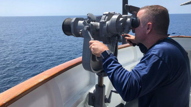 Efforts to find fishermen firefighters grow as search enters 4th day