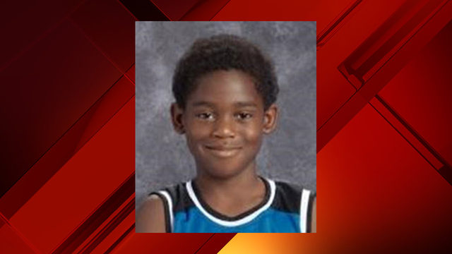 Amber Alert issued for missing Clay County boy