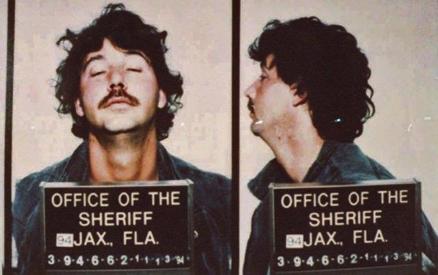 Bowles arrest by JSO