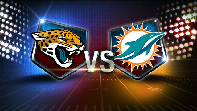 Game Day Live: Jaguars at Miami in 3rd preseason game