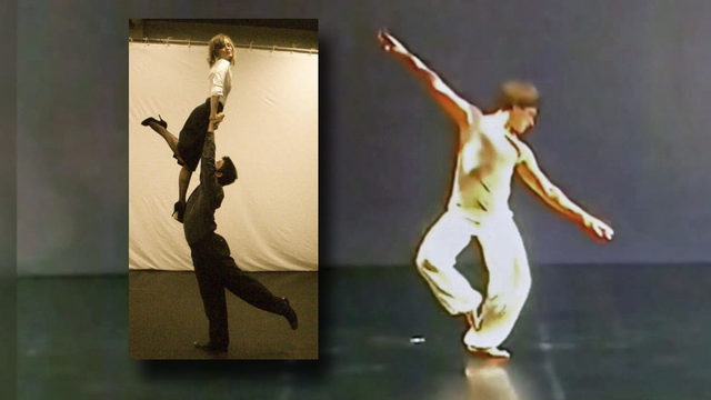 Missing Virginia firefighter is also talented dancer