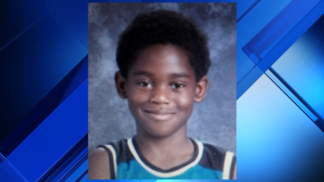 Deputies searching for missing child last seen walking home from school