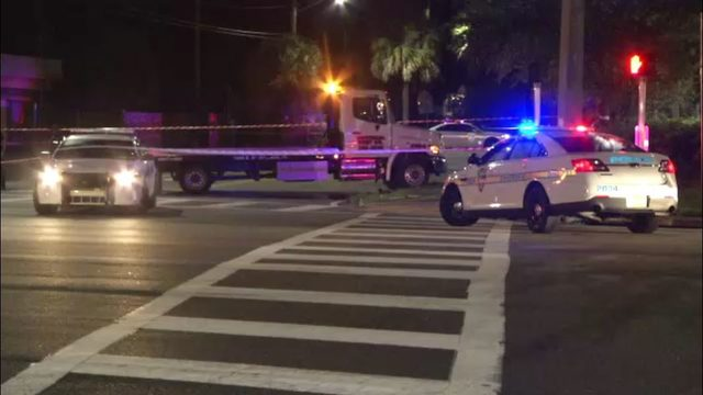 Man killed in stabbing on Jacksonville's Westside