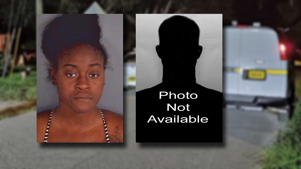 2 charged in disappearance of 10-year-old at center of Amber Alert