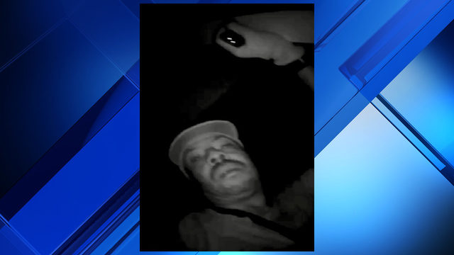 Family: Man sought in burglary returns to 92-year-old's Arlington home