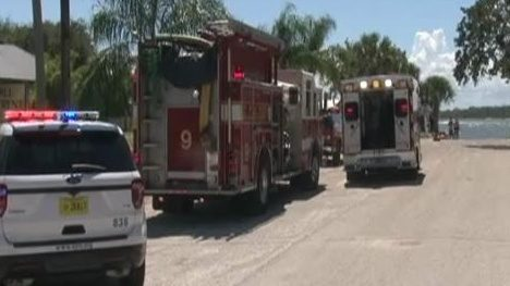 1 critically injured in St. Augustine jet ski crash