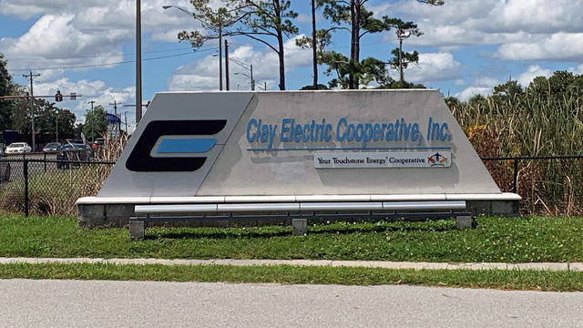 Vandalism causes massive power outage in Clay County
