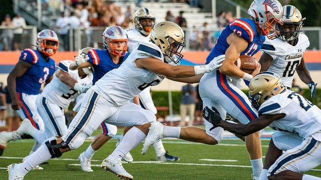 High school football Snaps: What a wild Week 1 in the area