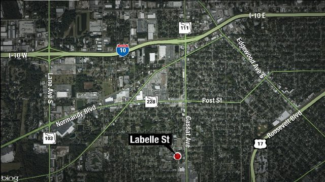 One injured in Labelle Street shooting