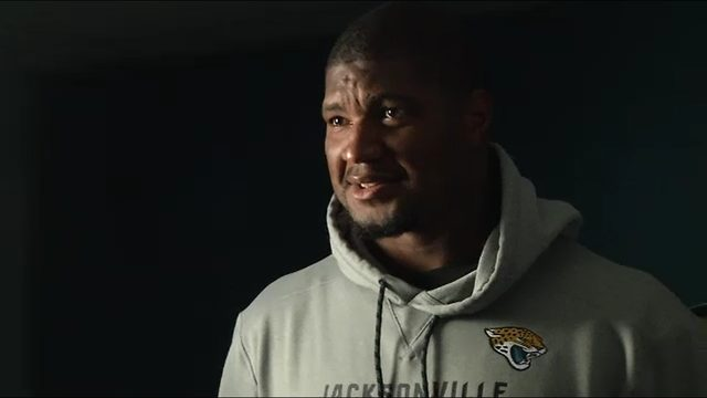 Jaguars players share personal experiences with bullying