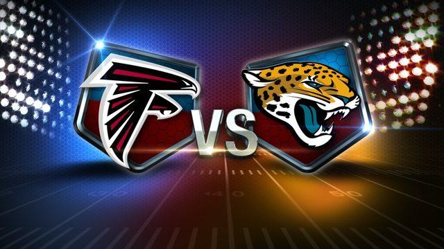 Game Day Live: Jaguars host Falcons in final preseason game