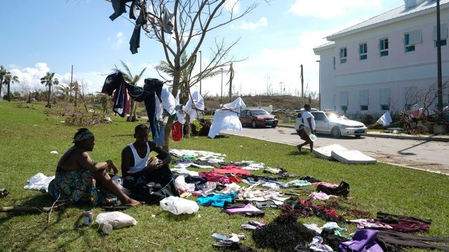 Volunteers out of Jacksonville Beach to help Dorian survivors in Bahamas