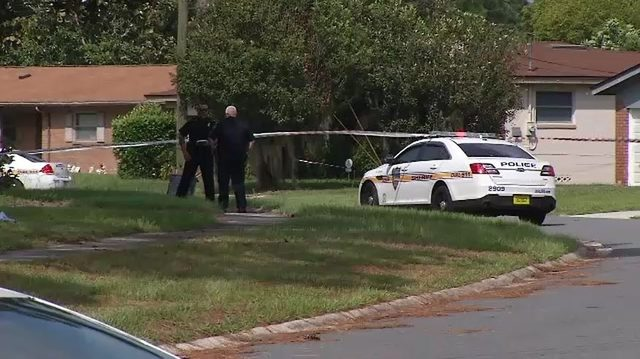Teenager is 6th person shot in Jacksonville in 24 hours