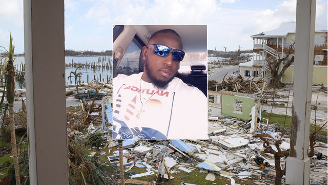Day later, Man living out of truck in Bahamas safe in Nassau